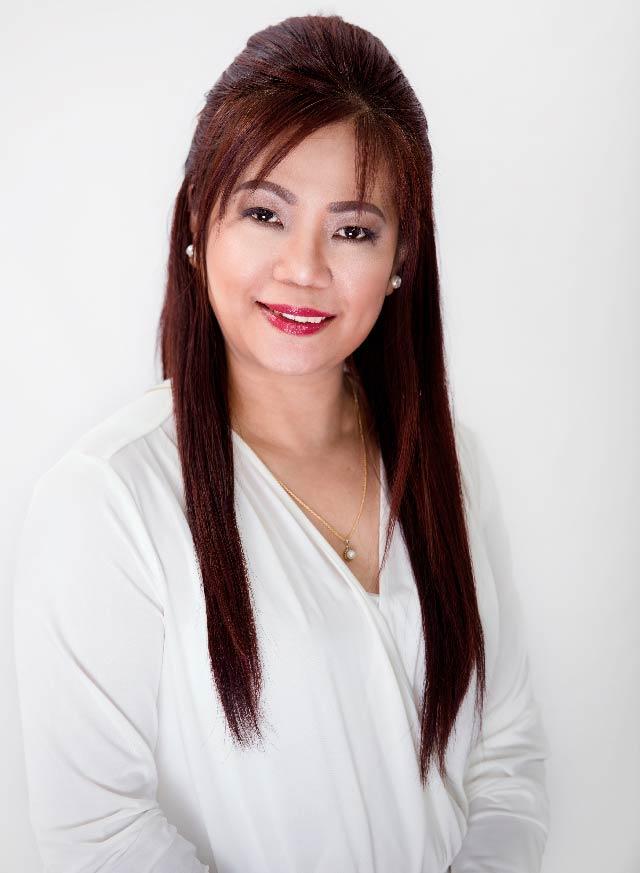 Rhoda Navarro, BSN-RN