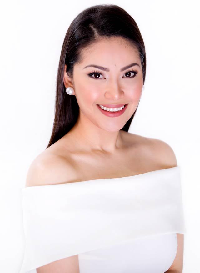 Isabel Molina, BSN-RN, INHC